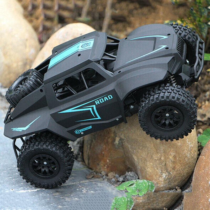 1 16 35Km H Off Road Racing Car Rtr Remove Control Crawler 2 4G Rc Car in RC Cars from Toys Hobbies