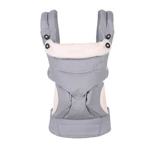 Newborn Baby Backpack Shoulders Strap Portable Multifunction Wrap Adjustable Breathable Baby Carrier