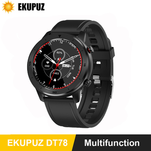 Image 1 - Global Version New Smart Watch 5ATM Bluetooth Music Dual Mode 14 Days Smartwatch For Xiaomi 2019 Heart Rate Intelligent Monitor