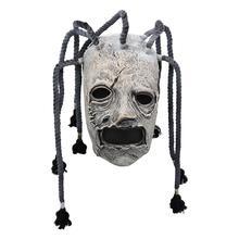 2019 Nieuwe Film Slipknot Cosplay Masker Event Corey Taylor Cosplay Latex Masker Halloween Slipknot Masker Party Bar Kostuum Props Volwassen