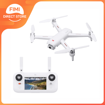 In stock FIMI A3 camera Drone 5.8G GPS A3 Drone 1KM FPV 25 Mins 2axis Gimbal 1080P Camera RC Quadcopter drone accessory kit