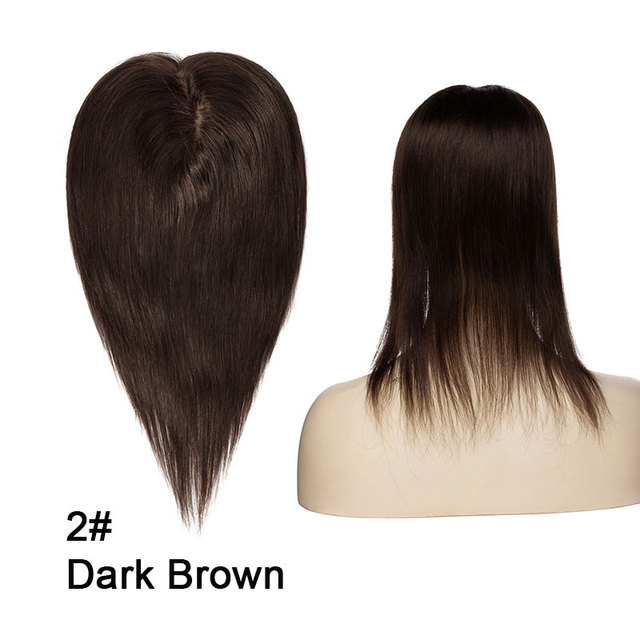 02 Dark Brown