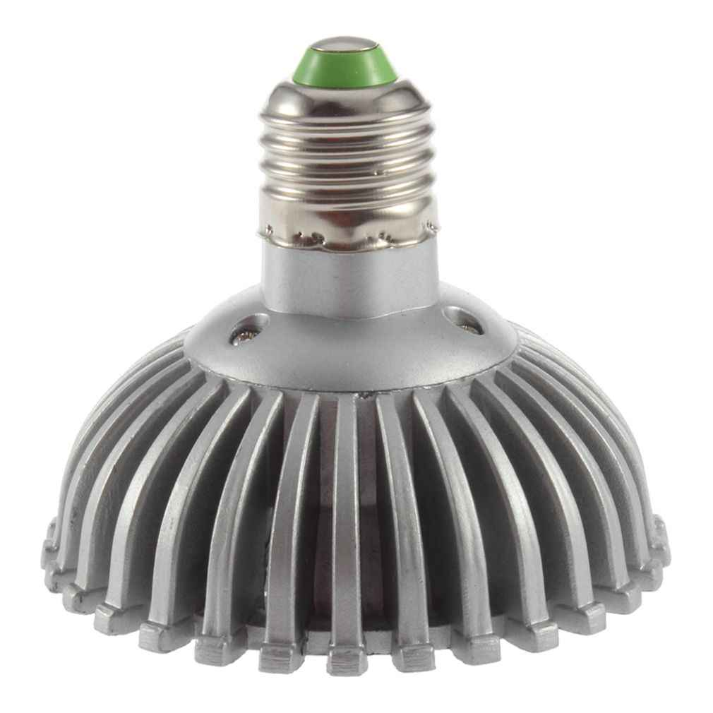E27 Mệnh LED Trắng Mát Đèn Downlight Đèn Bóng Đèn