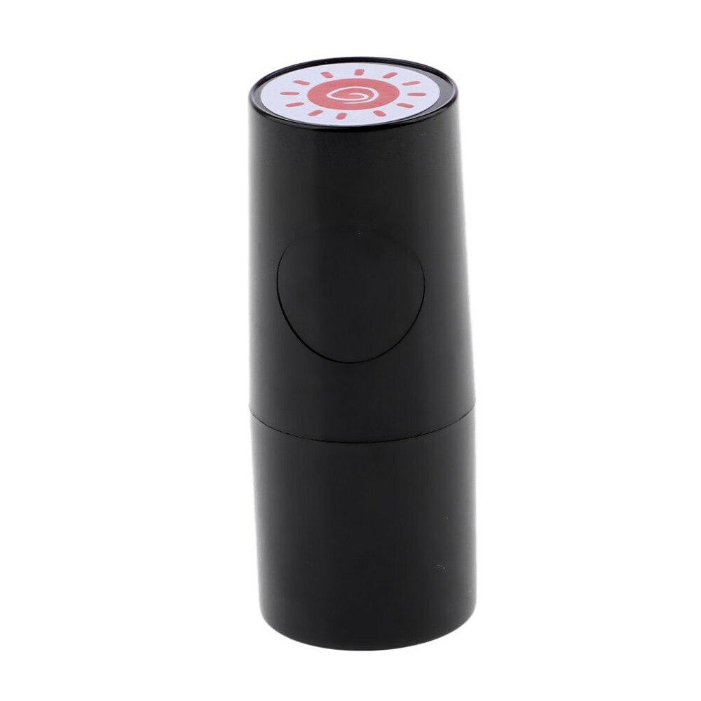 Quick-dry Plastic Golf Ball Stamper Stamp Marker Impression Seal Golf Club Accessories Symbol Golfer Souvenir Gift