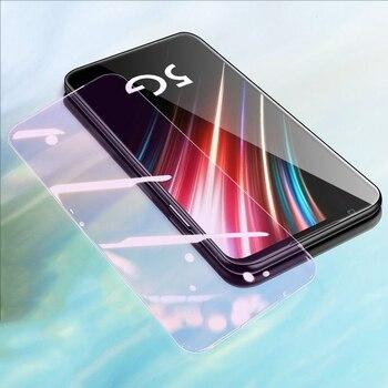Перейти на Алиэкспресс и купить Защита от синего экрана для ZTE Nubia Red Magic 5G 3 3S Закаленное стекло для Nubia RedMagic 5G 3 3S Защитная пленка для стекла