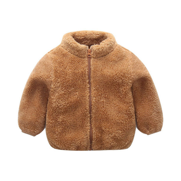 Baby Boy Coat Winter Autumn...