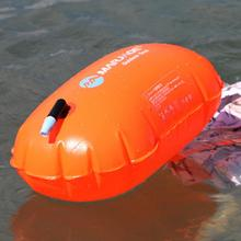 Swimming-Equipment Buoy Flotation-Bag Safety-Float Inflatable PVC Life-Saving High-Quality