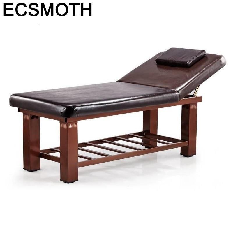 Tempat Tidur Lipat Cama Para Masaje Beauty Furniture Dental Mueble Tafel Masaj Koltugu Folding Table Salon Chair Massage Bed