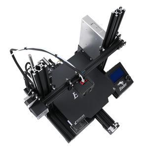 Image 5 - Ender 3 Pro zestaw do drukarki 3D Upgrad Cmagnet płyta do zabudowy Ender 3Pro wznów awaria zasilania drukowanie średnia moc Creality 3D