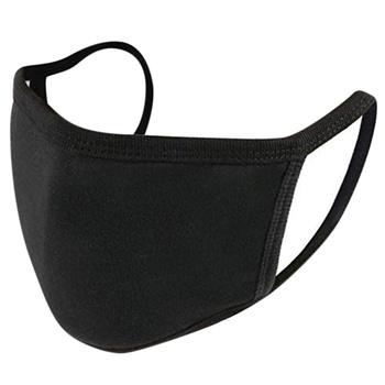 Unisex Carbon Cotton Ant Flu Dust Reusable Masks Activated Filters Breathable Safety Respirator For Outdoor Cycling