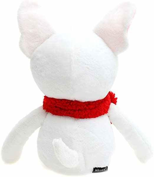 جديد وصول ألعاب من نسيج مخملي الثور الكلب الكلب دمية محشوة كلب جرو لينة للحصول على هدايا أعياد ميلاد للأطفال