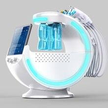 Hydrafacial hydradermabrasion микродермабразия машина для ухода