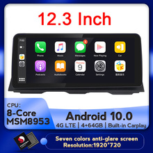 Car Gps Dvd-Player Navigation Carplay Android Navifly 5-Series BMW 1 for F11/520
