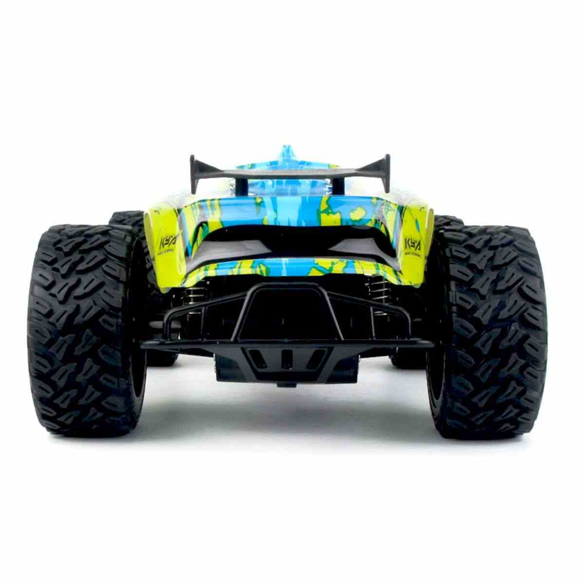 1:14 70 km/h 2wd rc controle remoto fora da estrada carros de corrida veículo 2.4 ghz crawlers caminhão monstro elétrico rc