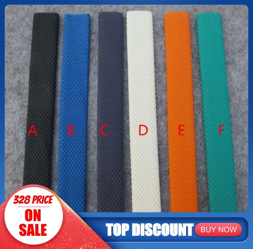 New Arrival Carom Billiard Cue Grips Accessories Pool Stick Kit Cues Durable Handmade Rubber Handle Wrap Grip 12 Colors China