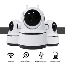 IP Camera 1080P Home Security Wireless Camera Night Vision CCTV WiFi Camera Baby Monitor Ptz Camaras De Vigilancia Con Wifi 5076