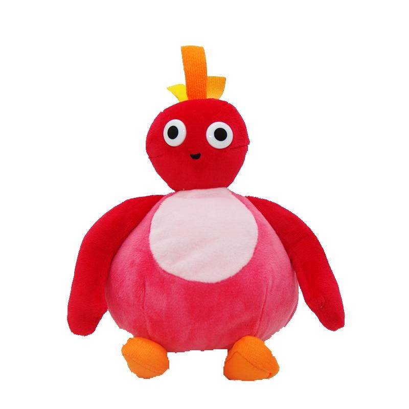 New Twirlywoos Chickedy Chick Plush Doll Toy Best Birthday Present For Children Christmas Gift