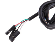 Debug and Programming Cable USB to TTL Serial Cable for Rapsberry Pi(China)