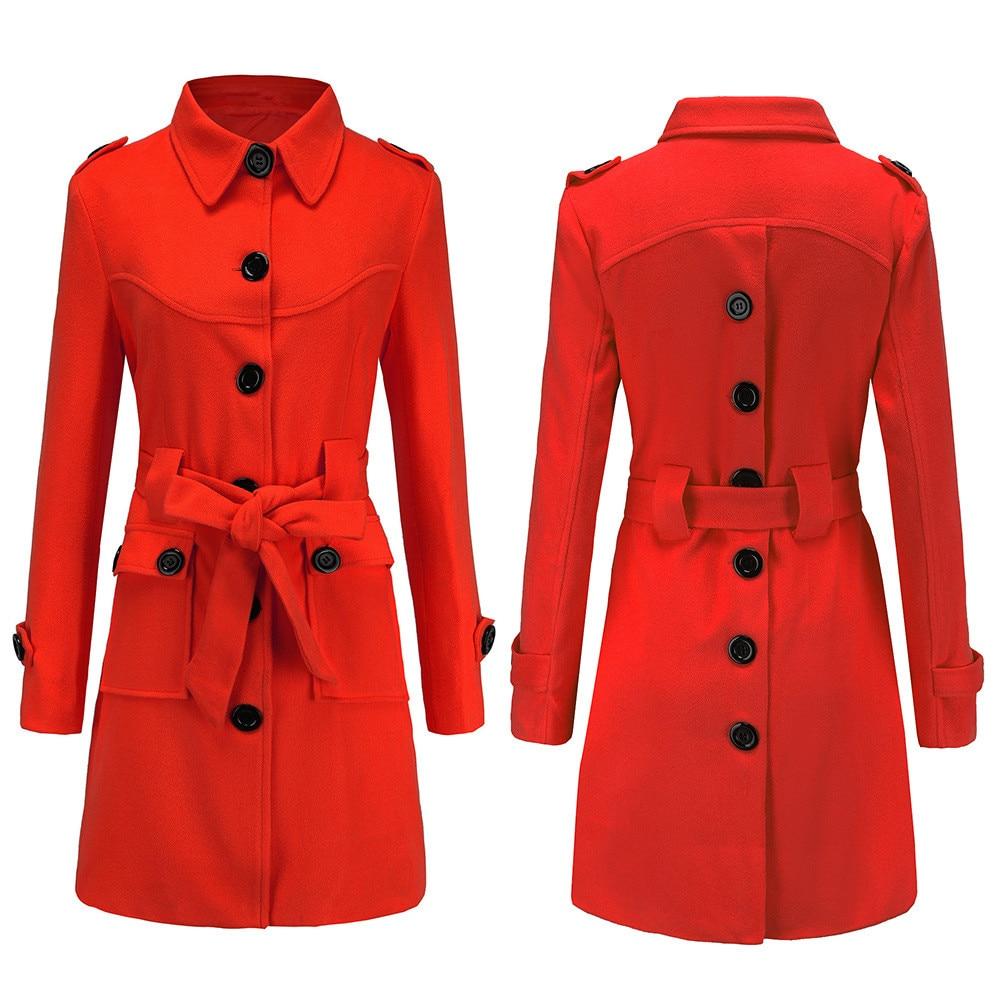 moda Invierno Fengguilai para 6