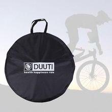 26/27.5/29 polegadas capa de armazenamento de bicicleta estrada mtb pacote de carga saco da roda pacote ciclismo acessórios do equipamento de armazenamento da bicicleta capa