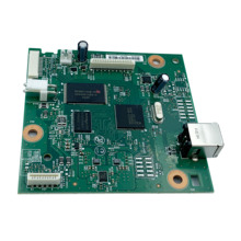 מעצב PCA ASSY מעצב לוח היגיון ראשי לוח MainBoard עבור HP Laserjet M125 M125A 125 125A CZ172 60001 חדש