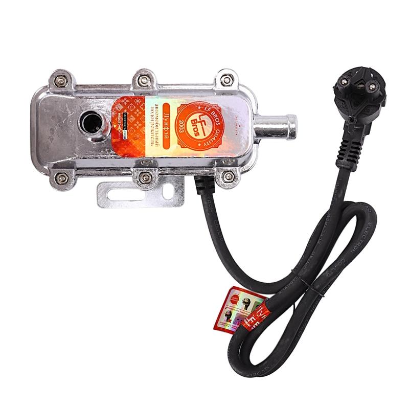 Durable 220V 2000W Car Water Tank Air Parking Heater Engine Coolant Preheater