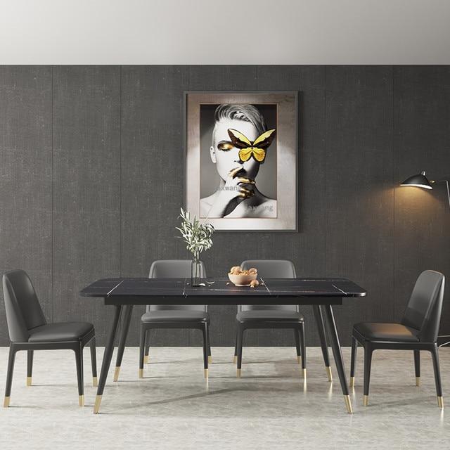 Italian Luxury Dining Tables 4