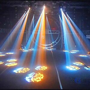 Image 3 - شحن مجاني أوسرام 230 واط 7R مصباح لنقل رئيس ضوء شعاع ضوء المرحلة P VIP 230/1.0 E20.6