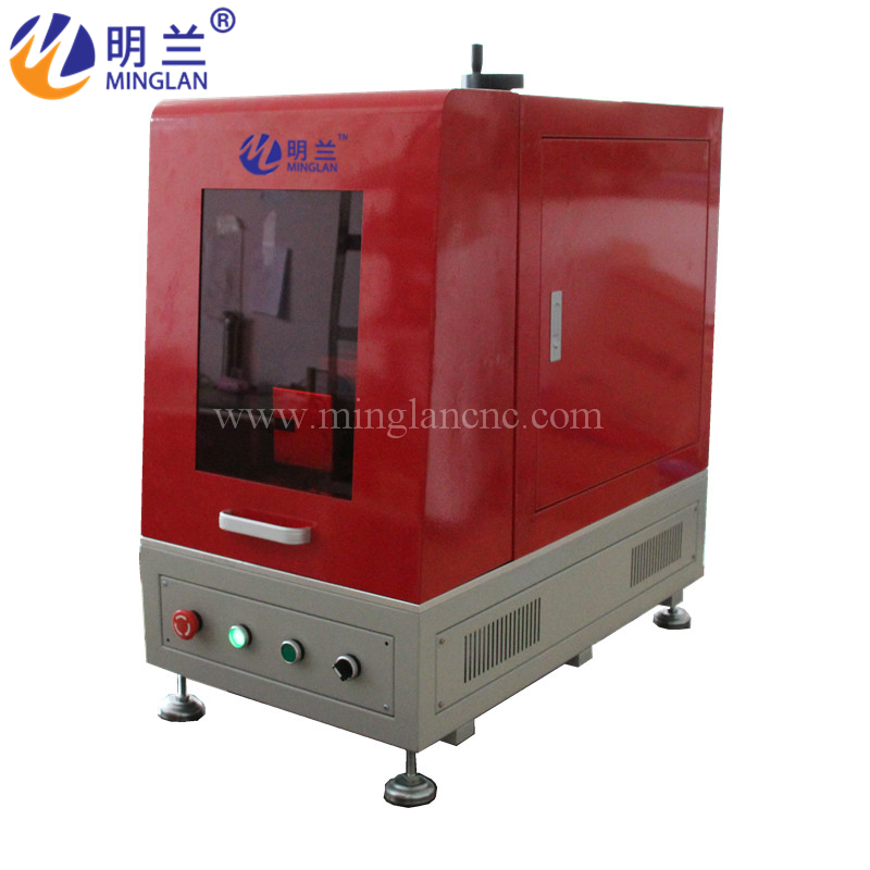 3 Years Warranty JPT RAYCUS IPG 20W 30W Color Mini Portable Fiber Laser Marking Machine For Jewelry,metal,bearing Watch,ring