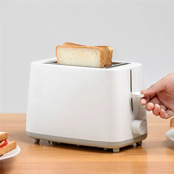 750W Fast Toaster Bread Maker Toast Machine Breakfast Machine Mini Maker Double Side Baking for Home 2