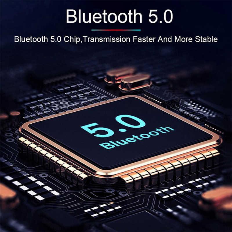 KEPHE i9s Tws Bluetooth 5.0 słuchawki bezprzewodowe słuchawki Mini słuchawki douszne z mikrofonem etui z funkcją ładowania sportowy zestaw słuchawkowy do smartfona