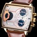6,11 мужские часы DUANTAI часы из нержавеющей стали мужские s 2019 спортивные аналоговые кварцевые наручные часы Relogio Masculino