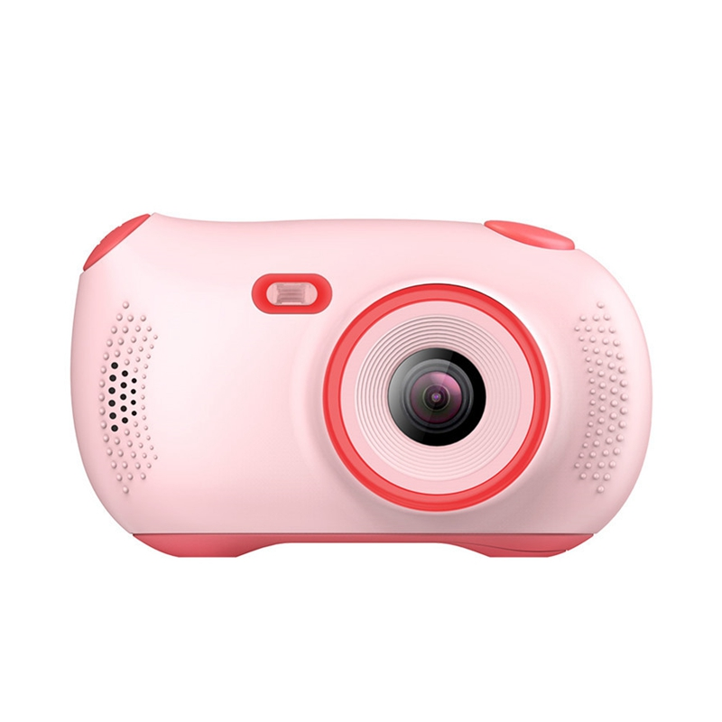 2.0 Inch HD Children's Camera Autofocus Digital Camera MP3 Early Childhood Education Small Story Camera Can Be Self-Timer Video