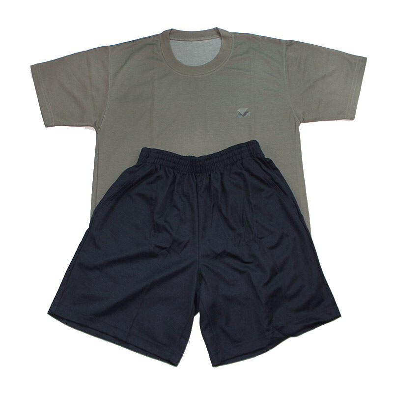 Футболка с короткими рукавами и круглым воротником, быстросохнущая футболка с короткими рукавами, новый стиль, мужской и женский