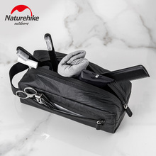 Naturehike Dry And Wet Separation Swimming Makeup Storage Bag Business And Travel Portable Wash Storage Bag