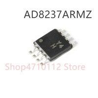Free shipping 10PCS/LOT NEW AD8237ARMZ AD8237ARM AD8237 MARKING Y4H MSOP-8