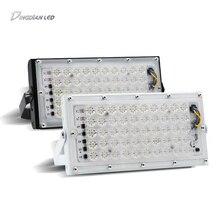 20W Floodlight Perfect Power 220V LED Spotlight Outdoor IP66 Waterproof Lighting Street  Lamp Led Reflector