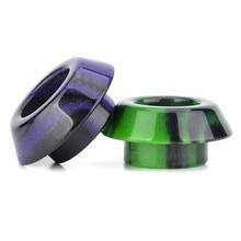 Vendita calda Drip Tip 810 portasigarette in resina accessori bocchino in resina per TFV8 Big Baby/TFV12 nuovo arrivo