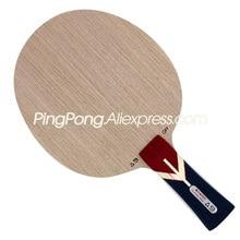 Original SANWEI New A9 Table Tennis Blade (5 Ply Wood, Loop) A-9 Ping Pong Racket Bat Paddle