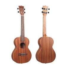 Soprano/Concert/Tenor Ukulele Ranch 21/23/26 inch Professional Wooden Ukelele Instrument цена