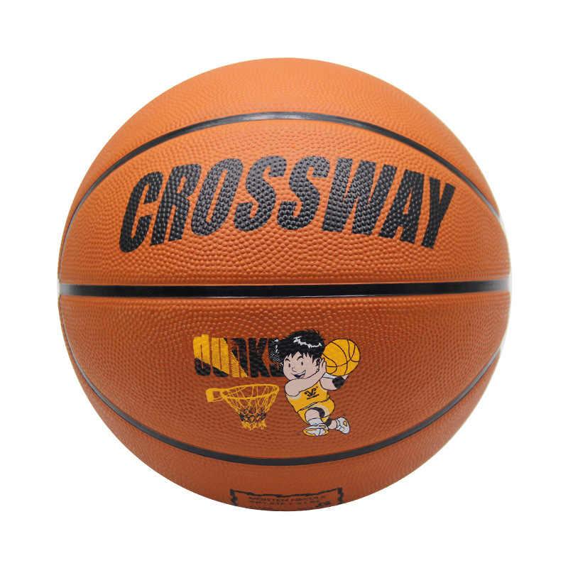มาตรฐานแรงเสียดทานลูกบาสเก็ตบอล 3/4/5/6/7 ผู้ใหญ่เด็กเยาวชน Ball สวมใส่ยางการแข่งขันการฝึกอบรมในร่มและกลางแจ้ง