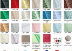 100% bawełniana haftowana Aida tkaniny na płótnie// Cross Stitch Aida tkaniny na płótnie Aida tkaniny 14CT/11CT/9CT|Kanwy do wyszywania|Dom i ogród -