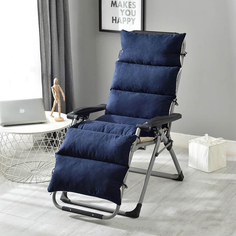 Winter Lounge Chair Cushion Soft