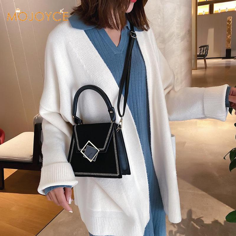 Stone Pattern PU Leather Crossbody Bags For Women 2020 Quality Luxury Shoulder Messenger Bag Vintage Small Tote Travel Handbag