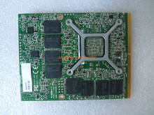 Kai-Full Quadro 3000m Q3000M Video Vga Graphic Card N12E-Q1-A1 CN-0RDJT7 0RDJT7 RDJT7 For Laptop DELL M6600 M15X HP 8760W