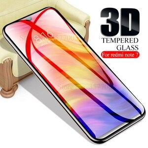 Szkło bezpieczne redmi 7A Protector dla Xiaomi redmi uwaga 7 szkło hartowane redmi 7 2019 na Xiaomi redmi 7 w note7 a7 ochronne