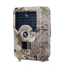 PR-200 Hunting Camera 12MP 940nm IR LED Full HD Wildlife Scout Camera Photo Traps wild thermal scouting Free Shipping ltl acorn 6310wmg 940nm hunting camera mms gprs photo traps wild gsm camera traps 12mp hd ir trail waterproof scouting camcorder