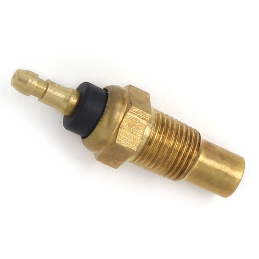 Radiator Fan Thermo Detect Switch For Yamaha XVZ1200 XZ550 XVZ1300 Venture Royale YP250 Majesty YZF R1 YZF1000R YZF600R YZF750R