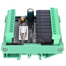 Programmable Logic Controller PLC Industrial Control Board FX2N-20MR-232 WS2N-20MR-232-Z-S(China)