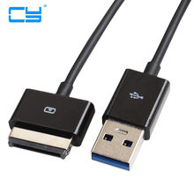 Usb-кабель для зарядки и передачи данных для ASUS Tablet Eee Pad TF101 TF101G TF201 TF300 TF300t TF700 TF700t, 1 м, 2 м